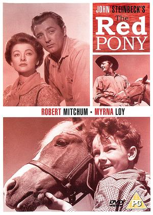 Rent The Red Pony Online DVD Rental
