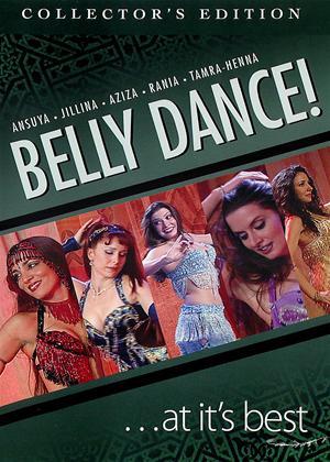 Rent Bellydance: At It's Best Online DVD Rental