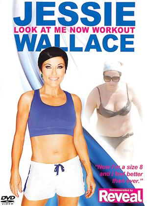 Rent Jessie Wallace: Look at Me Now Workout Online DVD Rental