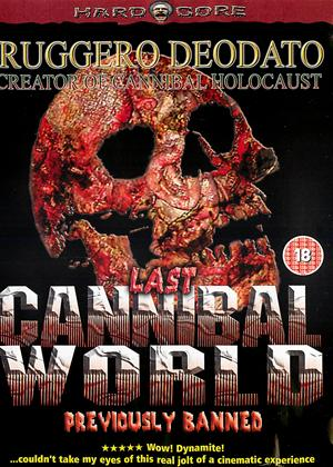 Rent Last Cannibal World (aka Ultimo Mondo Cannibale) Online DVD Rental