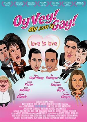 Rent Oy Vey! My Son Is Gay!! Online DVD Rental
