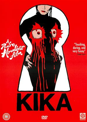 Rent Kika Online DVD & Blu-ray Rental