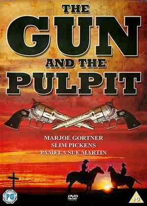 Rent The Gun and the Pulpit Online DVD Rental