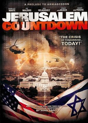 Rent Jerusalem Countdown Online DVD & Blu-ray Rental