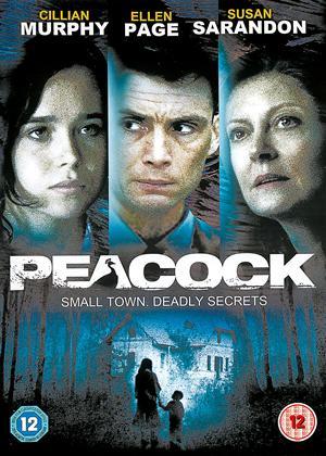 Rent Peacock Online DVD Rental