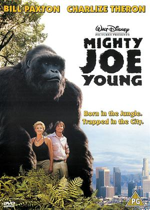 Rent Mighty Joe Young Online DVD & Blu-ray Rental
