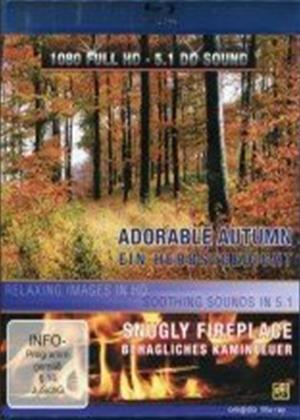 Rent Four Seasons: Adorable Autumn Online DVD Rental