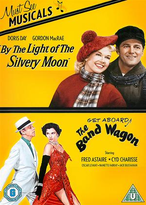 By the Light of the Silvery Moon Online DVD Rental