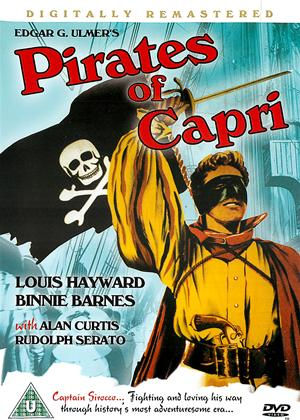 Rent The Pirates of Capri (aka I Pirati Di Capri) Online DVD & Blu-ray Rental