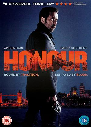 Rent Honour Online DVD Rental