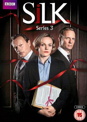 Rent Silk: Series 3 Online DVD Rental
