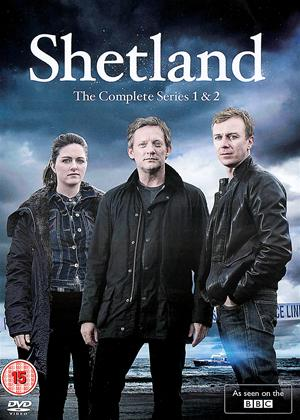 Rent Shetland: Series 1 and 2 Online DVD & Blu-ray Rental