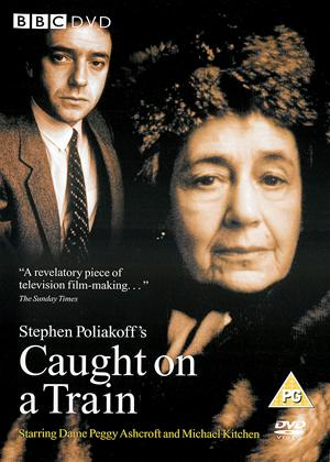 Rent Caught on a Train Online DVD Rental