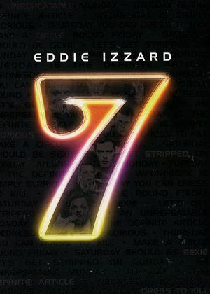 Rent Eddie Izzard: Stripped Online DVD Rental