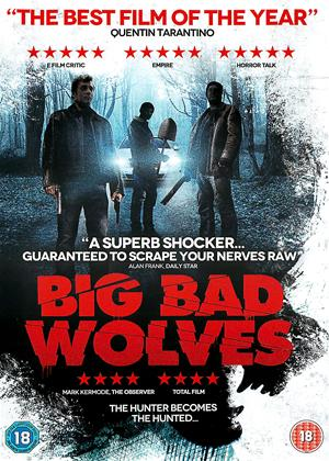 Big Bad Wolves Online DVD Rental