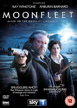 Moonfleet: Series Online DVD Rental