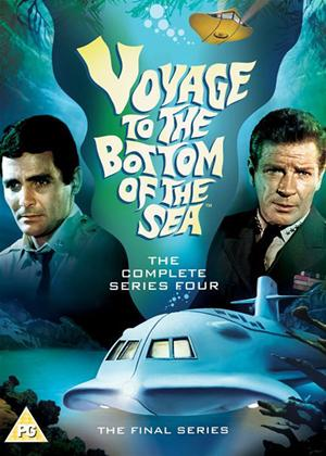 Rent Voyage to the Bottom of the Sea: Series 4 Online DVD Rental