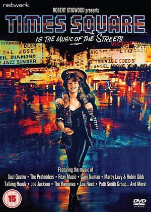 Rent Times Square Online DVD Rental