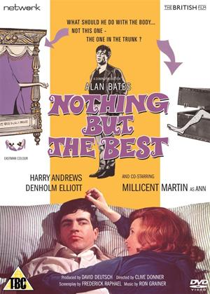 Rent Nothing But the Best Online DVD Rental