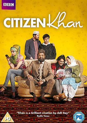 Rent Citizen Khan: Series 1 Online DVD Rental
