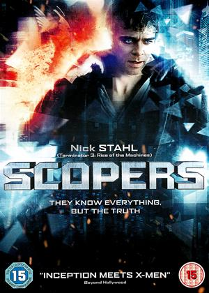 Rent Scopers Online DVD Rental