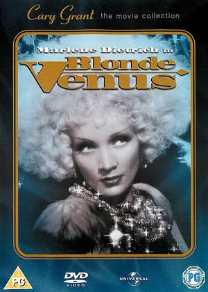 Rent Blonde Venus Online DVD & Blu-ray Rental
