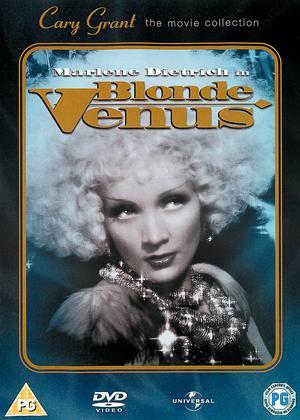Rent Blonde Venus Online DVD Rental