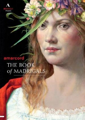 Rent Amarcord: The Book of Madrigals Online DVD Rental