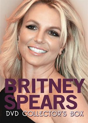 Rent Britney Spears: Collector's Box Online DVD Rental