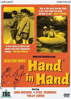 Rent Hand in Hand Online DVD Rental