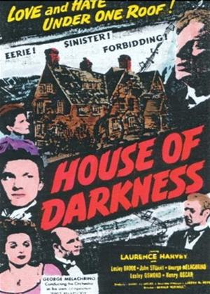 Rent House of Darkness Online DVD Rental
