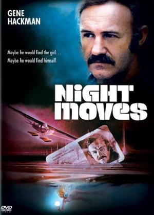 Rent Night Moves Online DVD Rental
