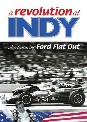 Rent A Revolution at Indy Online DVD & Blu-ray Rental