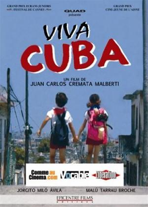 Rent Viva Cuba Online DVD & Blu-ray Rental