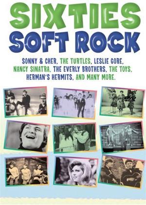 Rent Sixties Soft Rock Online DVD Rental