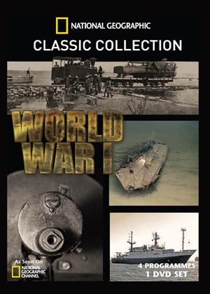 Rent National Geographic: Classic Collections: World War 1 Online DVD Rental