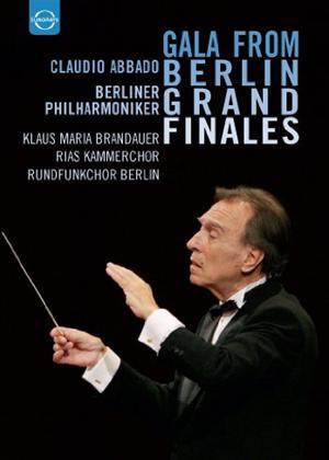 Rent Gala from Berlin: Grand Finales Online DVD Rental