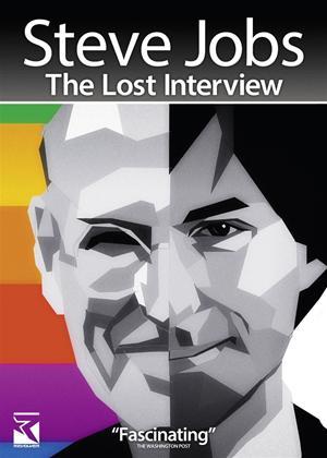 Rent Steve Jobs: The Lost Interview Online DVD Rental