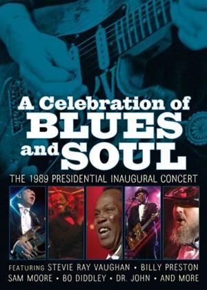 Rent A Celebration of Blues and Soul Online DVD Rental