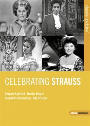 Rent Classic Archive: Celebrating Strauss Online DVD Rental