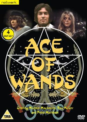 Rent Ace of Wands Online DVD Rental