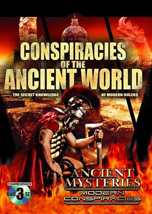 Rent Conspiracies of the Ancient World: Secret Knowledge of Modern Rulers Online DVD Rental