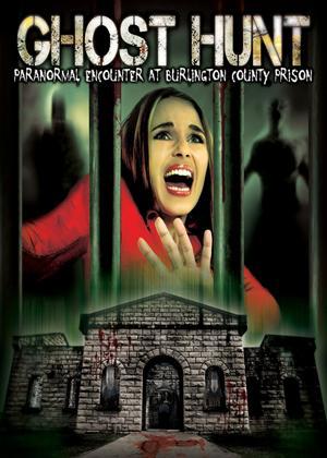 Rent Ghost Hunt: Paranormal Encounter at Burlington County Prison Online DVD Rental