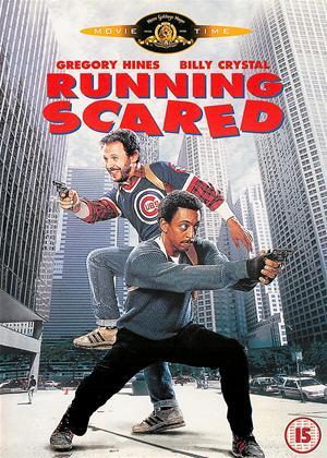 Rent Running Scared Online DVD Rental