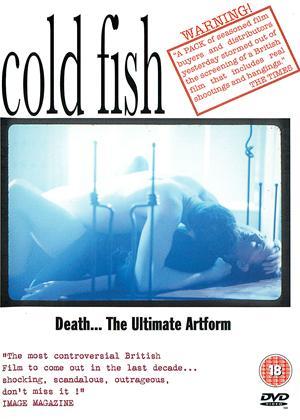 Rent Cold Fish Online DVD Rental