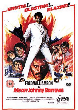 Rent Mean Johnny Barrows Online DVD Rental