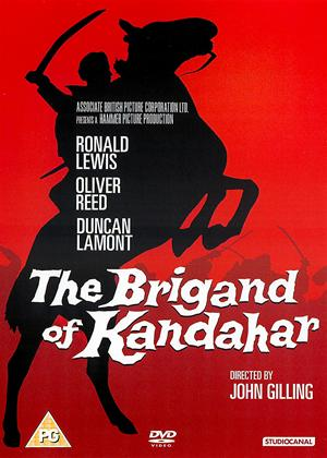 Rent The Brigand of Kandahar Online DVD Rental