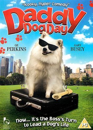 Rent Daddy Dog Day Online DVD Rental