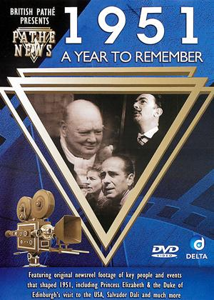 Rent A Year to Remember: 1951 Online DVD Rental