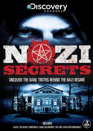Rent Nazi Secrets Online DVD Rental
